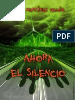 Ahora El Silencio -Valles, Luis Martinez