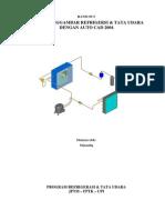 Handout Auto CAD RAC 1