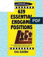 639 End Game Positions-Eric Schiller-con Soluciiones