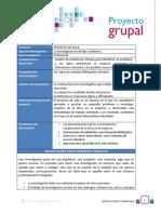 Proyecto Diciembre 2013 Etica Empresarial Vacacional