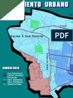 Analisis Urbano Quetzaltenango