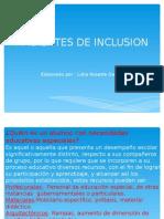 Presentación2 Ambientes de Inclusion