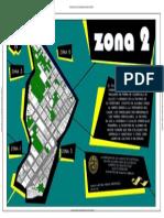 Descripción Zona 2 Quetzaltenango