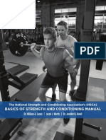 NSCA Basics of Strength & Cond eBook 2012