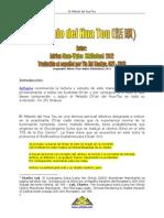 The Hua Tou Method Spanish AdrianChan-Wyles