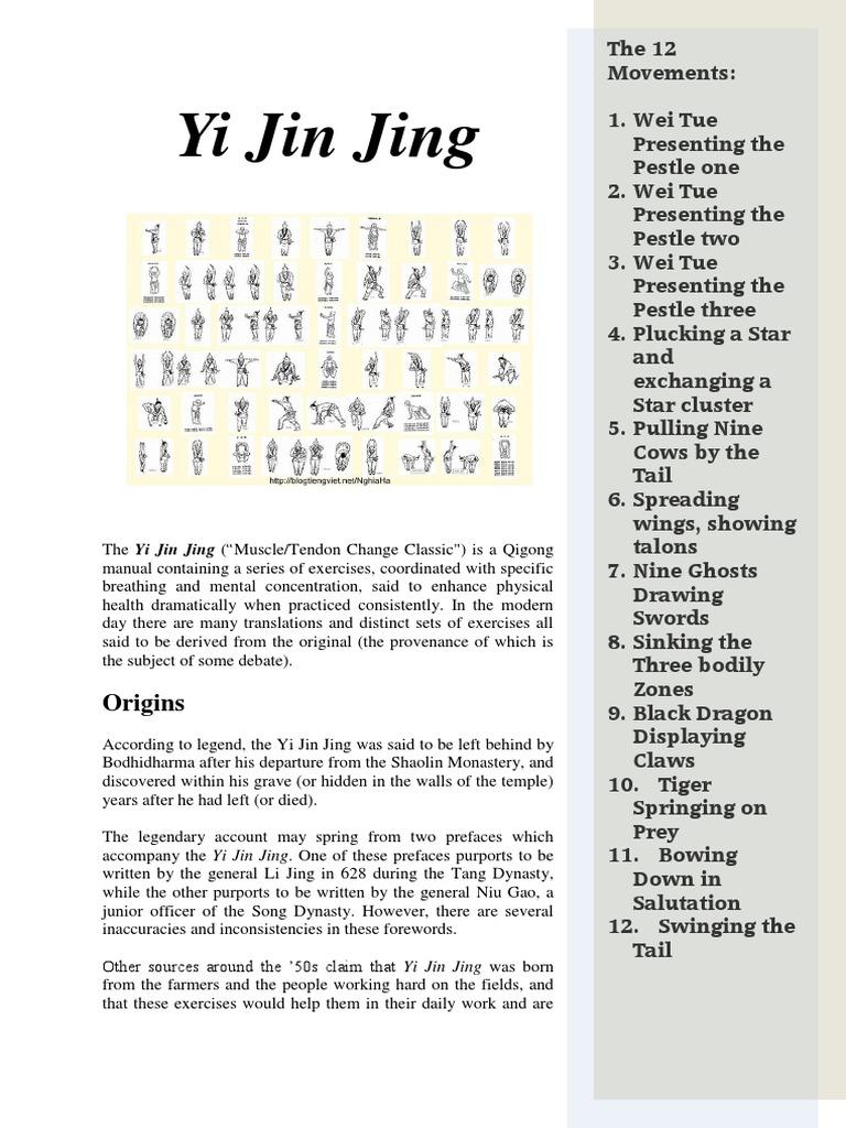 Yijin_Jing_article pdf   Artes marciales del este asiático