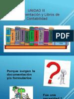 Documentacion y Libros Contables en El Salvador