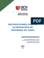 Istrucciones Para Elaborar Desarrollo de Tesis.2014 Ucv-ok