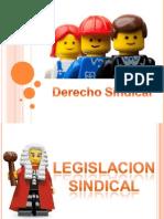 Constitucion de Organizaciones Sindicalestita1