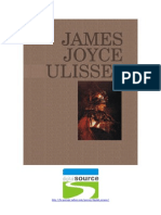 James Joyce - Ulisses