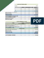 Modelo de Plan Financiero Proyecto de Inversion