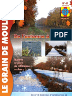 Le Grain de Moulins 42 - Janvier 2010