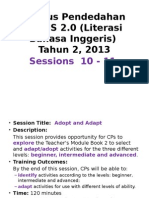 PPT Slides Session 10 - 11 Bridging The Gap.pptx