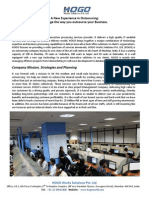 Hogo Works Solutions Pvt Ltd - Presentation(1)