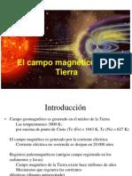 Campo Magnetico-geofisica