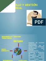 DESARROLLO Y GESTIÓN TERRITORIAL-2