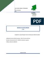 BANCO DE RECURSOS N° 3