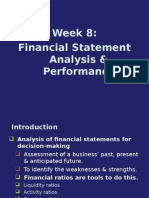 Week8a.financialStatementsAnalysis Performance