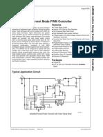 Lm5026 Pwm Controller