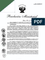 RM-204-2015-MINSA Aprueban Ficha Familiar de NT HCL 2006