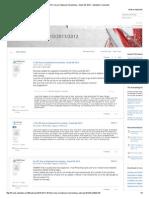 ESC Key on Keyboard Not Working - AutoCAD 2012 - Autodesk Community