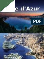 Côte DAzur