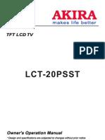 LCT-20PSST IM 170805