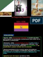 14.-II REPÚBLICA