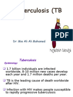 Pathology of tuberculosis 2009