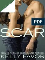 Kelly Favor - Book 7 - Scar (Naked)