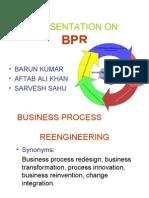 Business Process Re Engineering Barun
