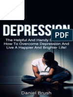 Depression_ the Helpful and Han - Brush, Daniel