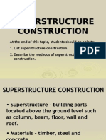 superstructureconstruction