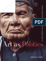Art as Politics