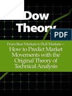 Dow Theory_ From Bear Markets t - Young, Michael