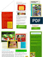 sample swpbs brochure