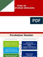 PSAK 66 Pengaturan Bersama 170202015