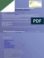 Miniproject Communicationlinksimulation Digitalmodulationtechniqueslecture 100215034826 Phpapp01