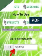 JOREN_CERIACO_HOW TO USE EVERNOTE.pdf