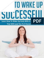 How to Wake Up Successful_ Lear - Solis, David