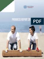 2013 Annual Progress Report