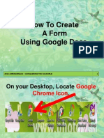Joren_Ceriaco_How To Use Google Docs