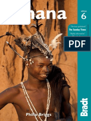 Ghana Travel Guide | Ghana | West Africa