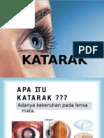 PKMRS KATARAK