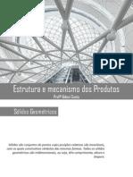 Estrutura e Mecanismo Dos Produtos_áres e Volumes