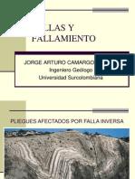 Geo Estructural Fallas