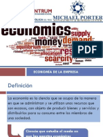Sesion 01 Economia - Conceptos Básicos