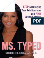 Ms. Typed by Michelle R. Callahan, Ph.D - Excerpt