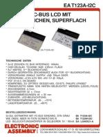 Materi - EAT123-i2c - LCD