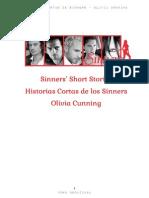 Sinners' Short Stories